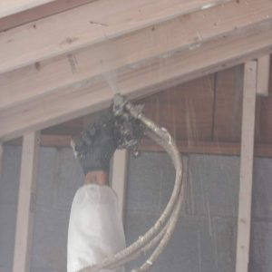 Spray Foam Insulation Long Island, New-York