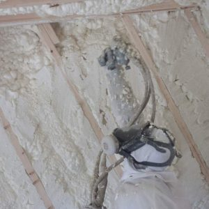 Spray Foam Insulation Brooklyn
