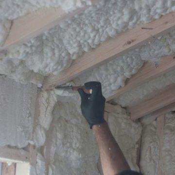 Spray Foam Insulation Brooklyn
