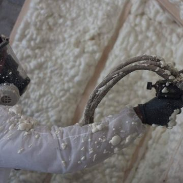 spray insulation Bronx, New York